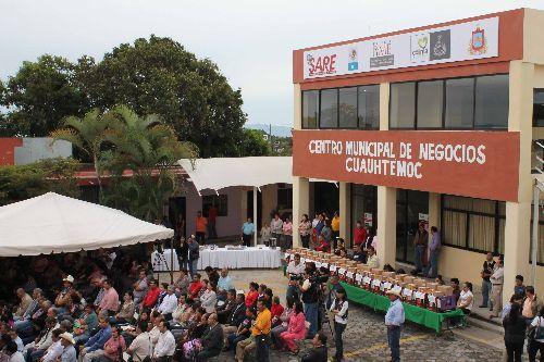 Centro Municipal Cuauhtemoc IMG_0906